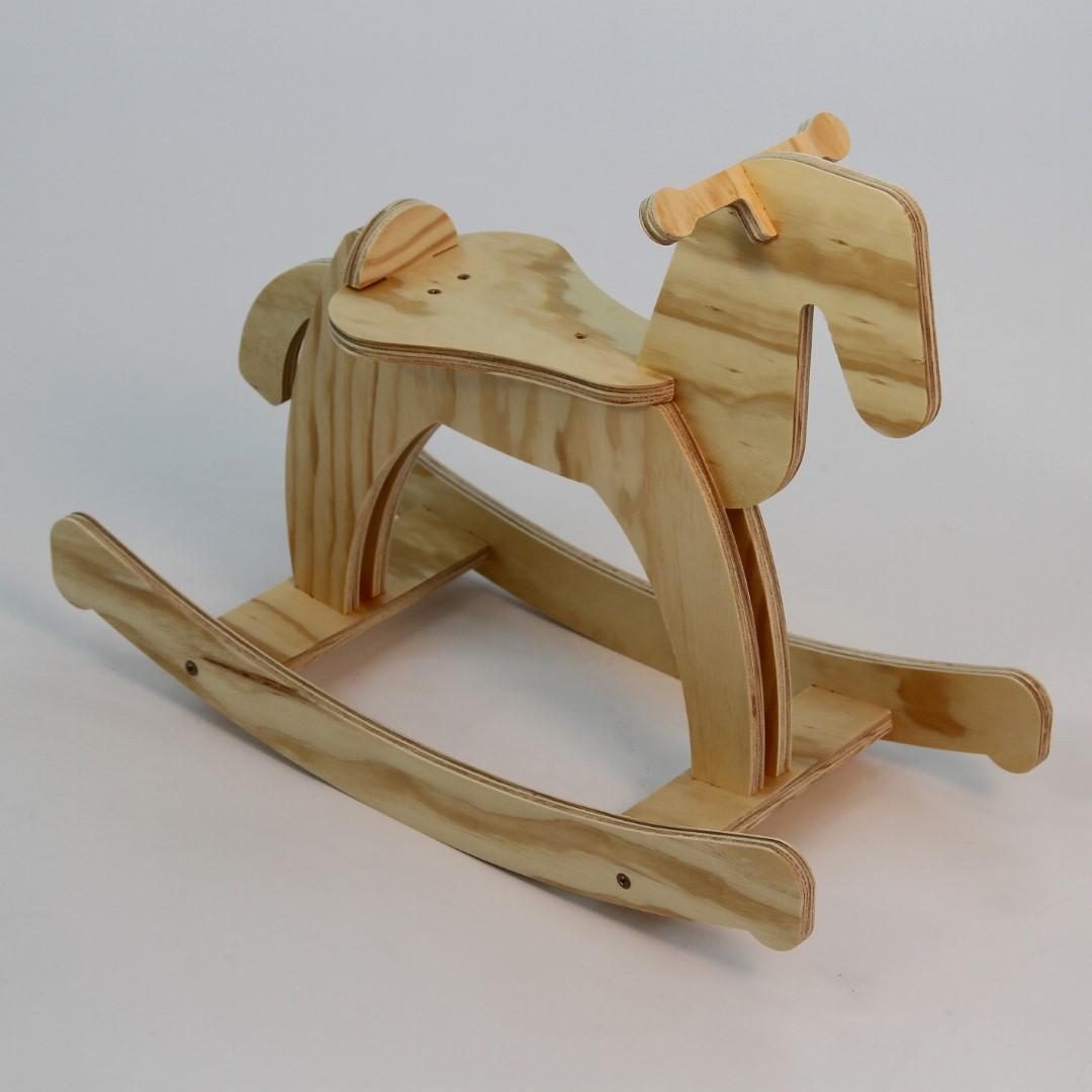 #9 Rocking Horse
