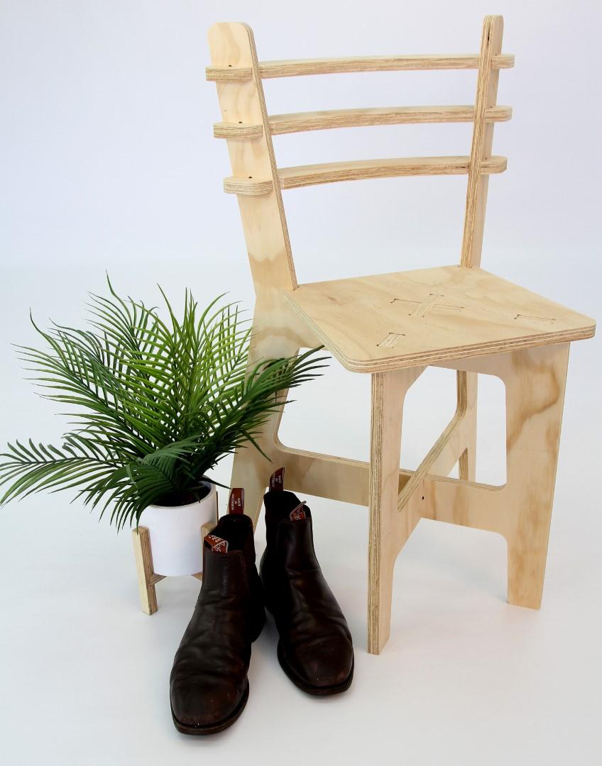 #88 Chair X